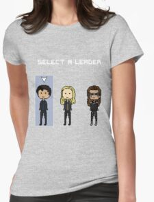Select Leader Bellamy  Womens Fitted T-Shirt