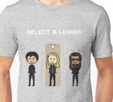 Select Leader Clarke Unisex T-Shirt