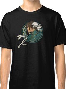 Chun-Li Nouveau Classic T-Shirt