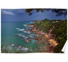 Eden coast Poster