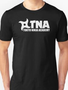 Ninja Karate Cool Tna T-Shirt