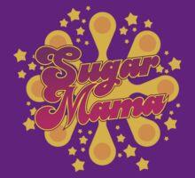 Sugar Mama by Ross Robinson