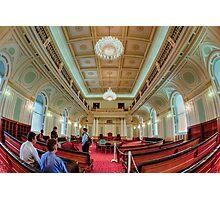 Queensland Parliament • Brisbane • Australia Photographic Print