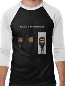 Select Lexa  Men's Baseball ¾ T-Shirt