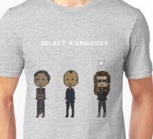 Select Lexa  Unisex T-Shirt