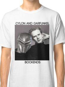 Cylon and Garfunkel Classic T-Shirt