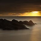 Solway Sunrise by Brian Kerr