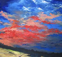 """""""Sunset Palette"""" by Sally Ford"""