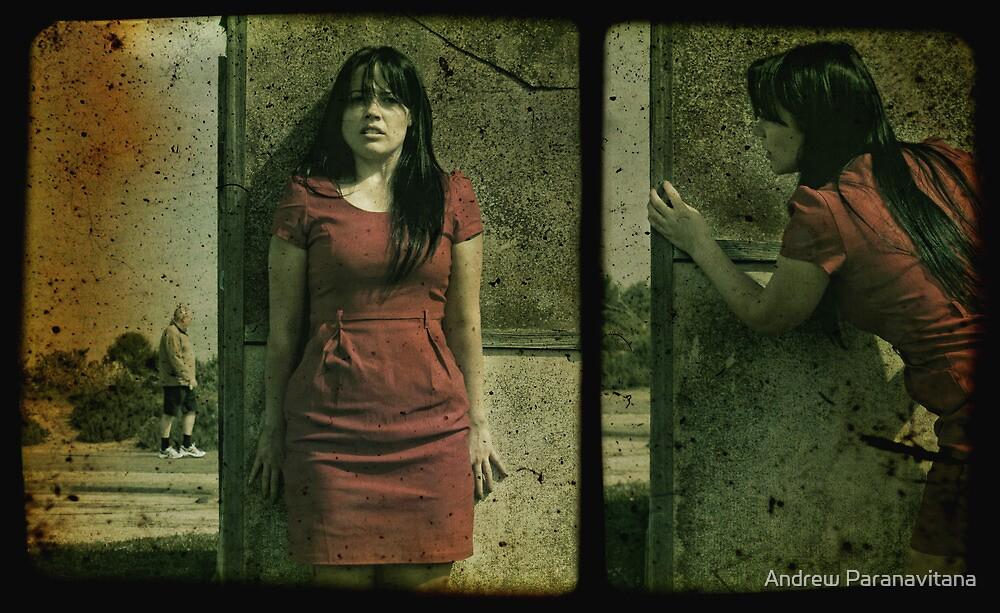 Hide & Seek by Andrew Paranavitana
