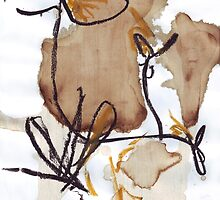 Vine Study by John Douglas