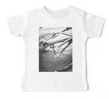 The Fixed Gear Baby Tee