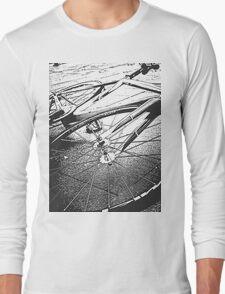The Fixed Gear Long Sleeve T-Shirt