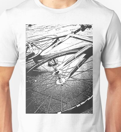 The Fixed Gear Unisex T-Shirt
