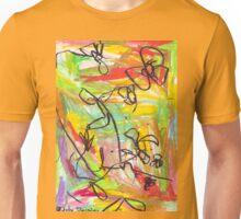 Midnight Garden cycle 11 10 Unisex T-Shirt