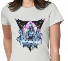 TOFOP/FOFOP - Cool Things For Cool People  Womens Fitted T-Shirt