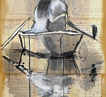 there by Loui  Jover