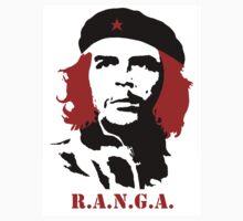RANGA - Che Guevara by gingerine