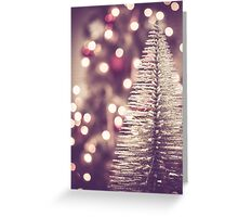 Seasons Greetings -- Cool to the Touch Greeting Card