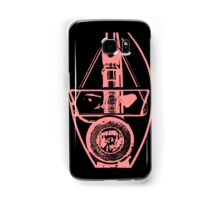 Princess Bicycle Samsung Galaxy Case/Skin
