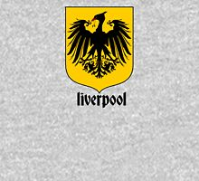 Liverbird German crest Unisex T-Shirt