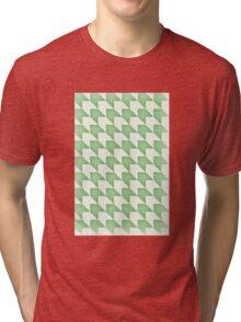 Green Spine Tri-blend T-Shirt