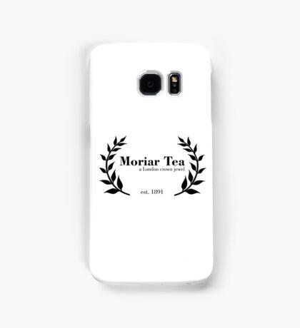 Moriar Tea Samsung Galaxy Case/Skin