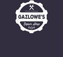Gazlowe's Repair Shop Unisex T-Shirt