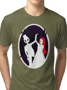 Dancing Through Your Nightmares 2 Tri-blend T-Shirt