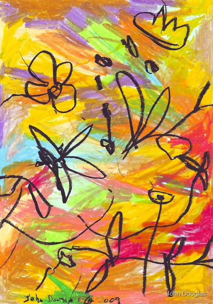Midnight Garden cycle 11 1 by John Douglas