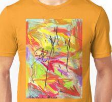 Midnight Garden cycle 11 3 Unisex T-Shirt