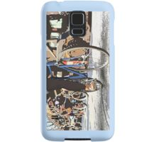 Summer Cycling 2 Samsung Galaxy Case/Skin