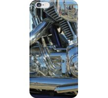 Harley Davidson Screamin Eagle 103 power-plant for iPhone iPhone Case/Skin