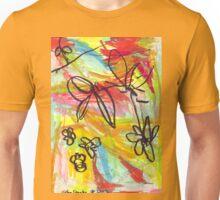 Midnight Garden cycle 11 2 Unisex T-Shirt
