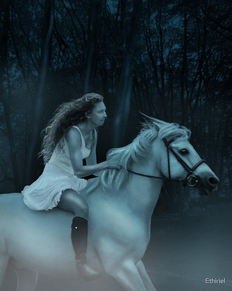 Midnight Ride by Ethiriel