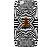 OPTICAL ZEN iPhone Case/Skin