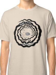 Sheena Says! Illustration Classic T-Shirt