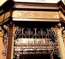 Ten Bells Pub by Hayley Joyce