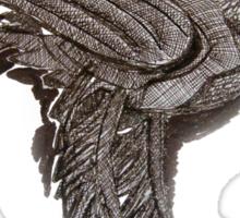 Eagle  TEE SHIRT/BABY GROW/STICKER Sticker