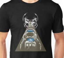 Impossible Astronaut V2 Unisex T-Shirt