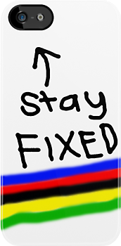 Stay Fixed by Boni Febrianda