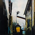 Volterra 2 by Richard Sunderland