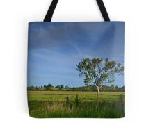 Mary Valley Country Tote Bag