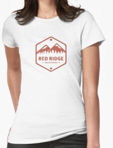 Warcraft Red Ridge Mountains T-Shirt
