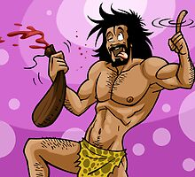 Could a Caveman Handle Alcohol? by CavemenTimes