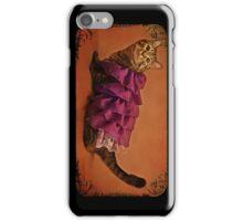 Princess Isis iPhone Case/Skin