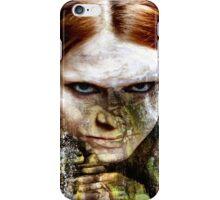 Arnemetia iPhone Case/Skin