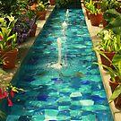 Botanical Gardens by Barbara  Brown