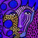 Multi-Cultural Me by Sarah Curtiss