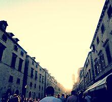 Strada by kayti17