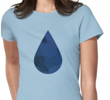 Tears of Lapis  Womens Fitted T-Shirt